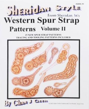 <Book>シェリダン ウエスタンスパーストラップ vol.2